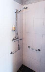 Douche chambre Sémillon