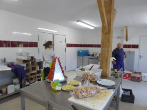 Cuisine salle 2